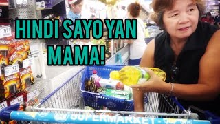 NOT YOUR GROCERY PRANK! | (SURPRISE KAY MAMA SNORLAX)