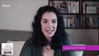 Nurturance, opportunity, & ownership spark creativity - Dr. Harriet Fraad & Julianna Forlano