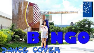 Bingo (MNL48) - Dance Cover by Sharie
