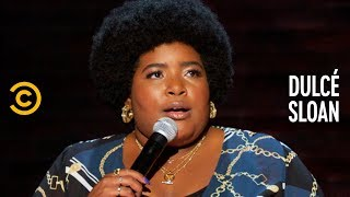 Everything That's Wrong With New York City - Dulcé Sloan