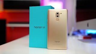 Review: Honor 6x (Deutsch) - Der neue Preisleistungskracher?   SwagTab