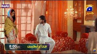 Khuda Aur Mohabbat Episode 26 Promo   Khuda Aur Mohabbat Episode 26 Teaser   Khuda Aur Mohabbat 26