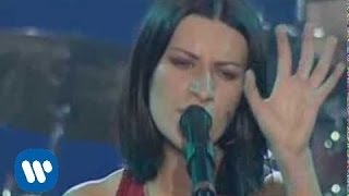 Laura Pausini - One more time (Live)