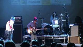 Dr. Dog - The Old Days - Chicago Bluegrass and Blues Music Festival - 12/12/2009