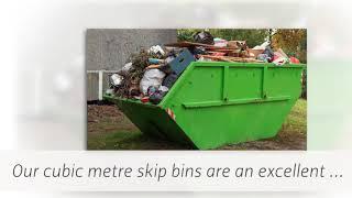 South Skip Bin Hire -  https://www.southskipbins.com.au/