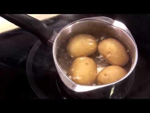 Cómo cocer patatas - Trucos y Consejos Nestlé