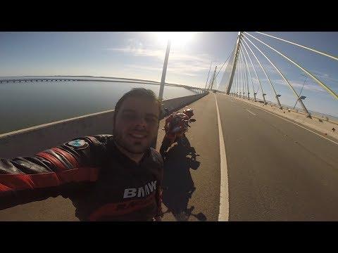 Ponte Anita Garibaldi 2017