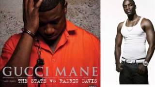 Gucci Mane Ft. Akon - Top Chef