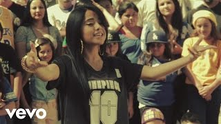 Becky G - Play It Again (Behind the Scenes Part 1)
