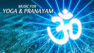 Music For Yoga And Pranayam | Dr. Balaji Tambe | Times Music Spiritual