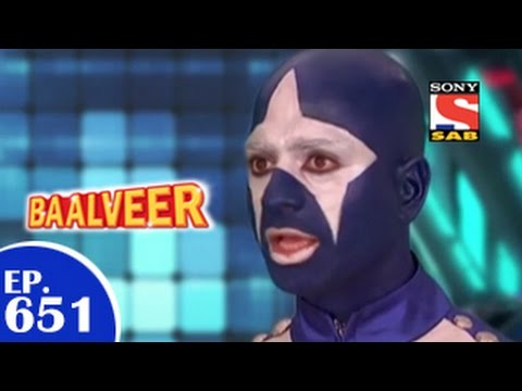 Baal Veer - बालवीर - Episode 651 - 19th February 2015