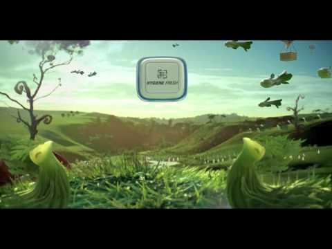 LG Hygiene Fresh Technology (Refrigerator)