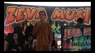 Gambar cover ZEVA MUSIC 01 LIVE TERBANGGI BETTLE DJ