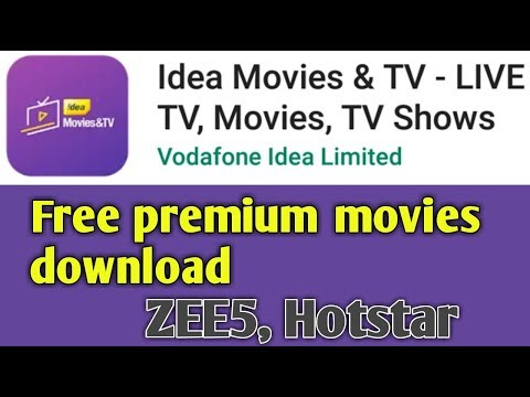 How to use ZEE5 App in hindi kaise chalaye download - TECHVILLA