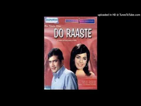 Download All Songs Of Do Raaste Hd Laxmekant Pyarelal Lata Mo Video