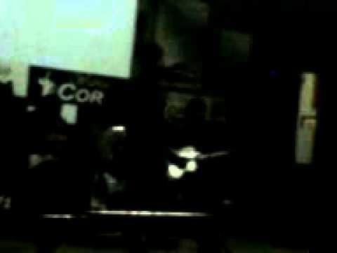 Mekuji Rasta live @cafe cora