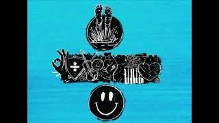 Black Sun Symbolism in Ed Sheeran's Division Sign