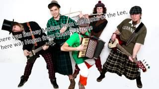 Selfish Murphy - Irish Rover