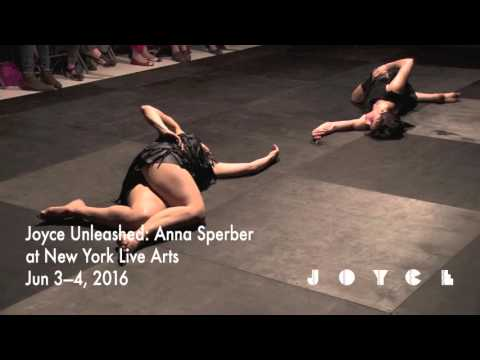 Joyce Unleashed: Anna Sperber