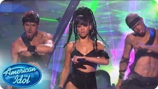 Rihanna: Where Have You Been   Top 2 Results   AMERICAN IDOL SEASON 11