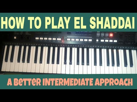 How to play El Shaddai Part 2