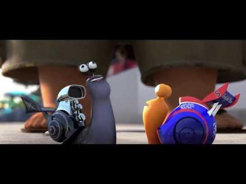 Turbo (Clip 'Pit Stop')