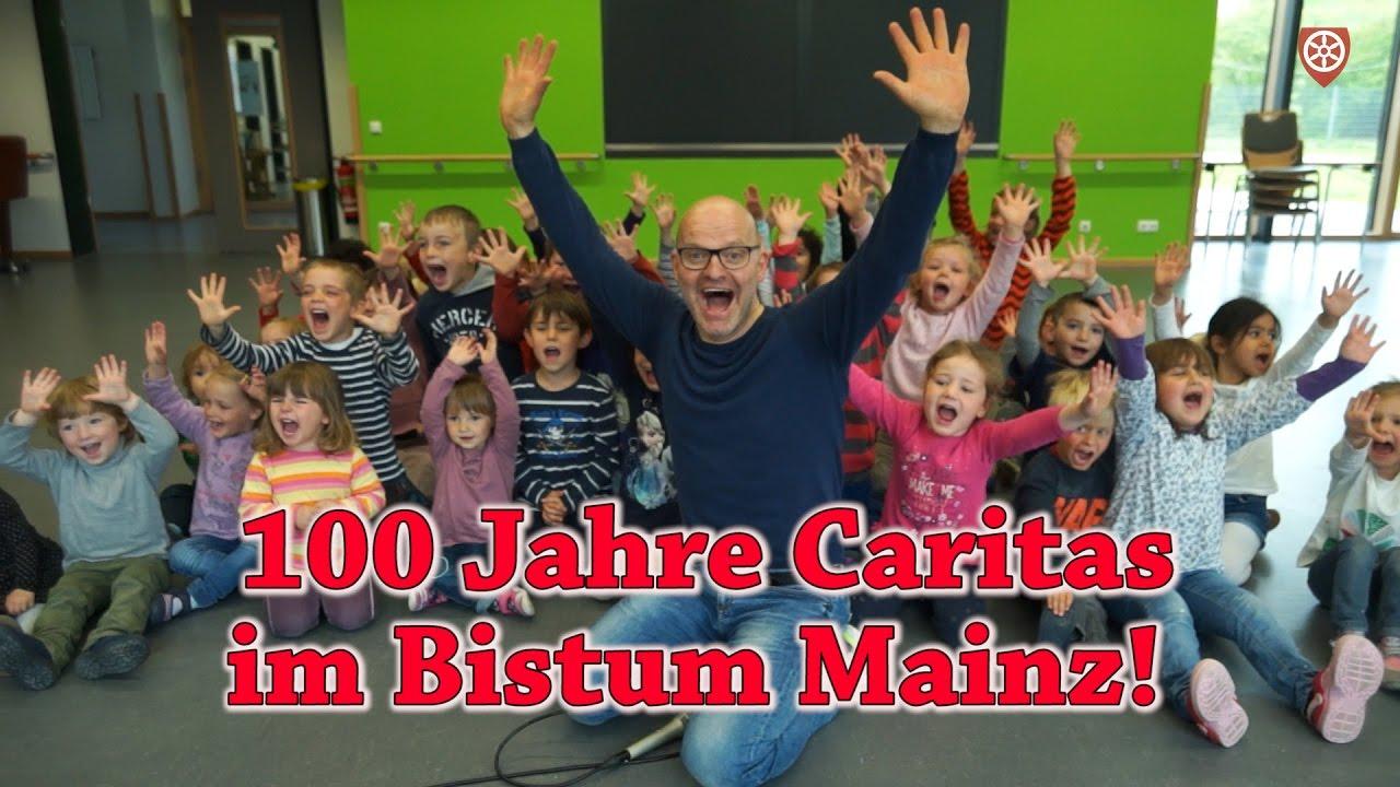 100 Jahre Caritas im Bistum Mainz