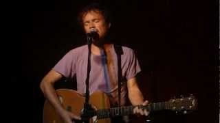 Damien Rice - The Professor & La Fille Danse (Hollywood 10/7/12)