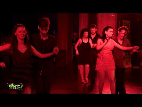 Bachata | DO U SPEAK DANCE?! Showcase 2017 by Total Dance Center