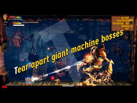 Видео № 0 из игры Rogue Stormers [PS4]