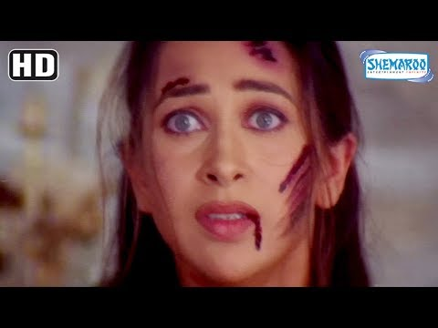 Baaz: A Bird in Danger Climax Scene (HD)Karishma Kapoor, Suneil Shetty, Jackie Shroff, Dino Morea