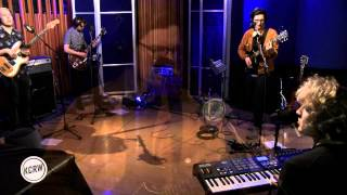 """Dan Croll performing """"Compliment Your Soul"""" Live on KCRW"""