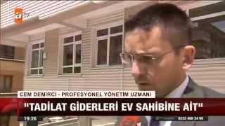 Özka Profesyonel Site Bina Apartman Yönetimi