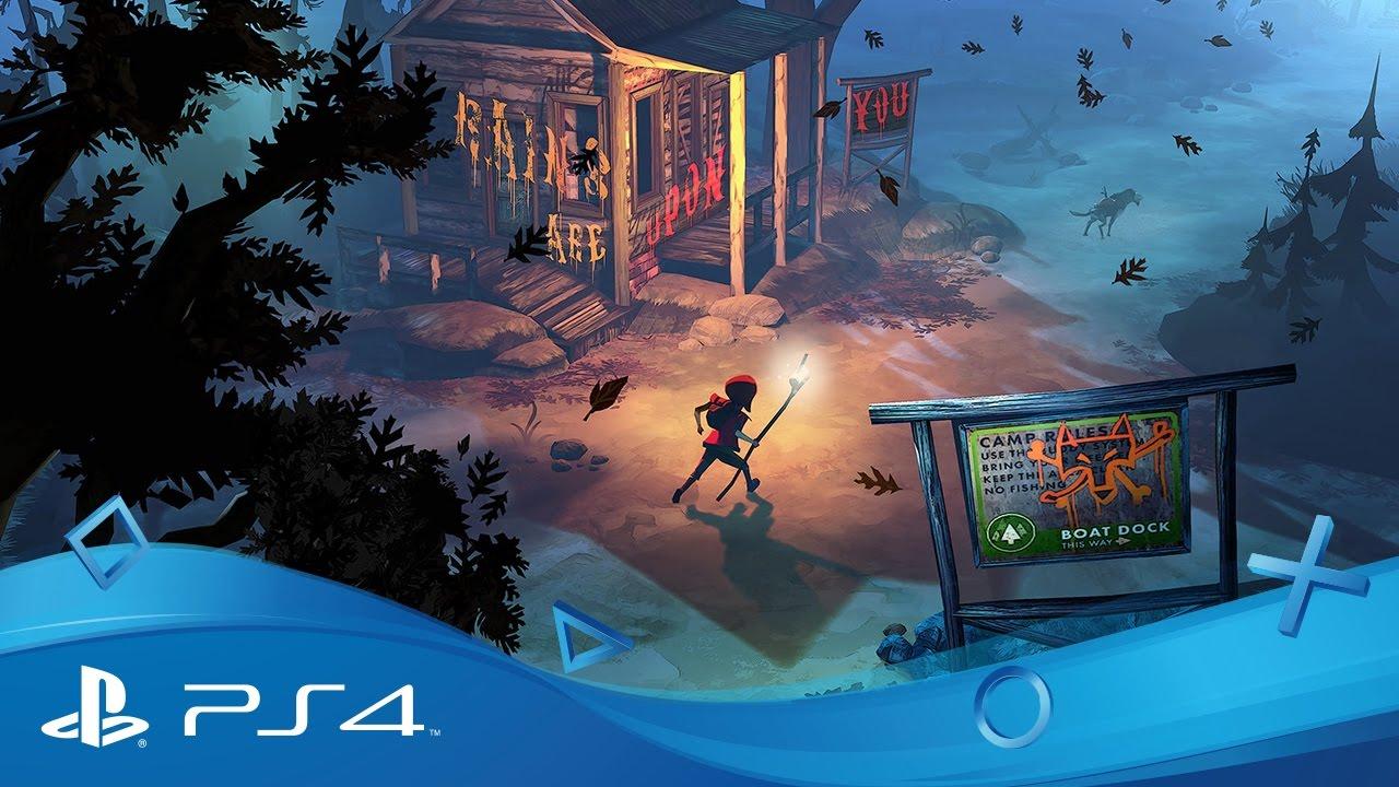 Il creatore di The Flame in the Flood spiega come ha reso realistica la sua avventura survival per PS4
