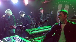 The Charlatans - Sproston Green (Live)