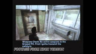 Deus Ex: Invisible War video