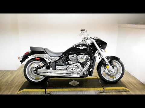 2009 Suzuki Boulevard M90 in Wauconda, Illinois - Video 1