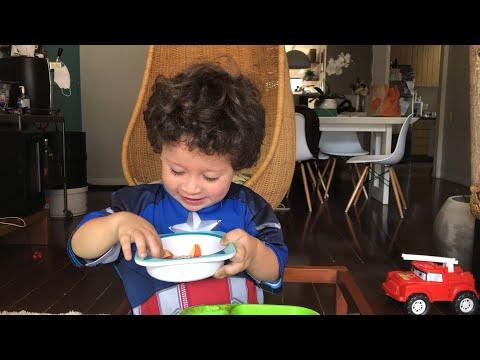 Introdução alimentar infantil deve começar a partir dos seis meses de vida