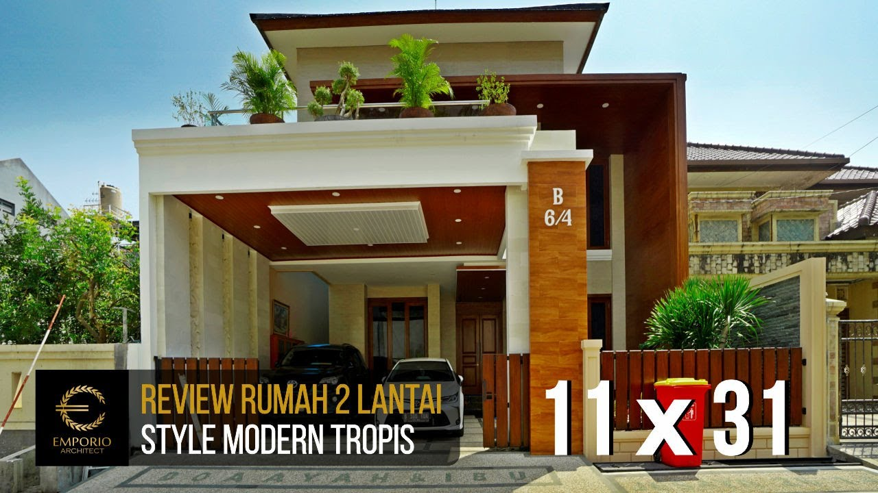 Video Hasil Konstruksi Rumah Bapak Anton M. Purba di Jakarta