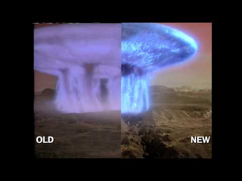 Star Trek TNG Shows Why Blu-Ray Is Amazing