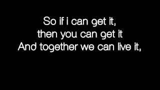 Apl. De. Ap - We Can Be Anything (Lyrics on Screen&Description)
