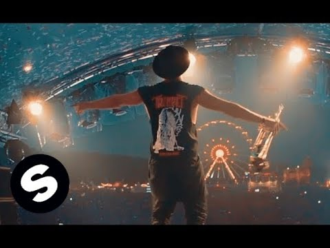 Throttle Baddest Behaviour Timmy Trumpet Remix Official Music Video