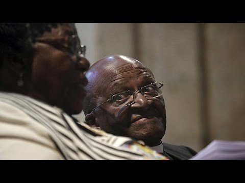 N. Αφρική: Στο νοσοκομείο ο αρχιεπίσκοπος Ντέσμοντ Τουτού
