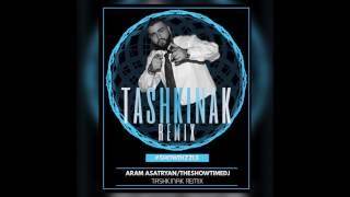 The Showtime Dj- Tashkinak Remix Feat. Aram Asatryan // 2017 █▬█ █ ▀█▀