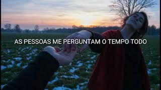 Tate McRae   A Typical Teenage Love Song | Tradução PT BR