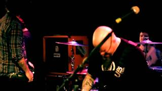 """The Damned Things - """"Handbook For The Recently Deceased"""" - Live At The Annex, Madison, WI"""