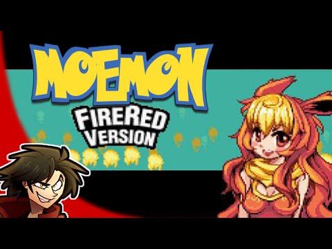 Pokemon FireRed Hack: Moemon: Mega Muk (Part 7) - Bit Polar
