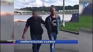 Блогер Владимир Львовский задержан по подозрению в вымогательстве