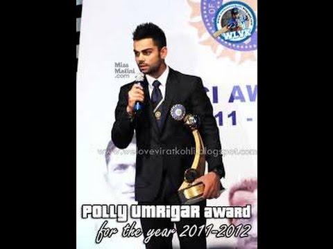 cricket fans के लिए खुशखबरी उनके चहेतों को मिलेंगे साल के बेस्ट अवार्ड