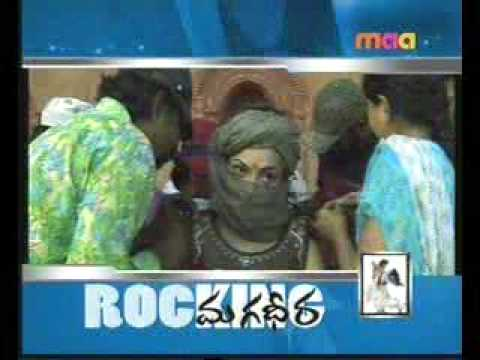 Rocking Magadheera Special part 3